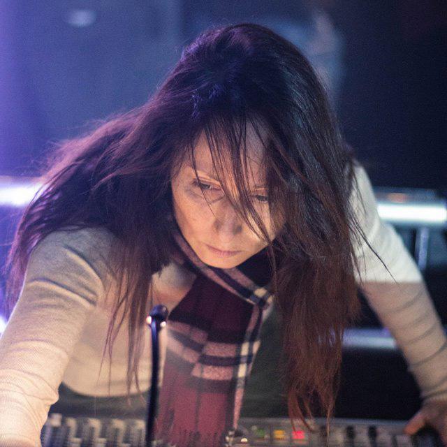 Organisation – Women in live music