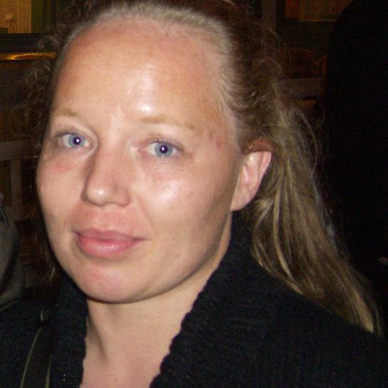 Anni Klitmoeller