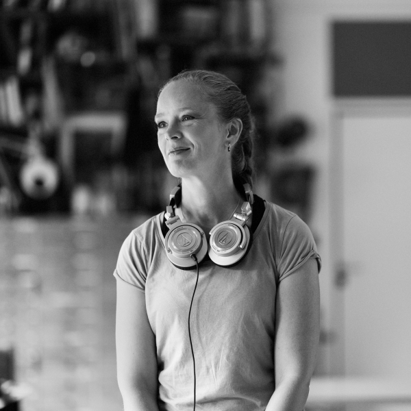 Kristina Ringvold