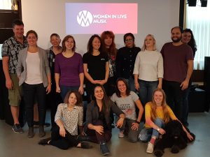 d&b audiotechnik - Workshop