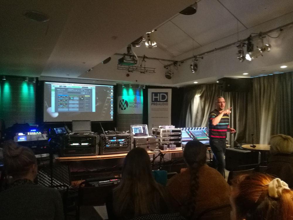 Audio-Workshop-in-London