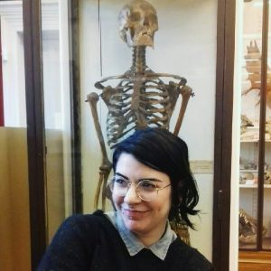 Pauline Manouvrier
