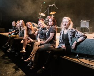 SPOT Festival takes on it's FIRST ever all-female team!