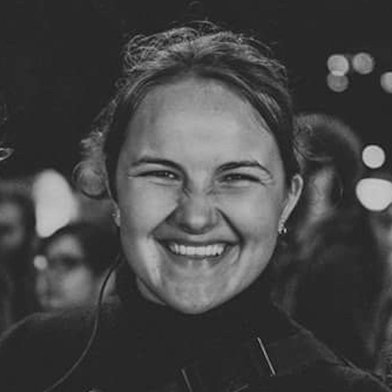 Emma Joe Schibbye