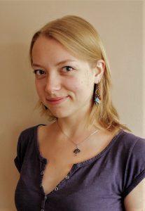 Paulina Grochal