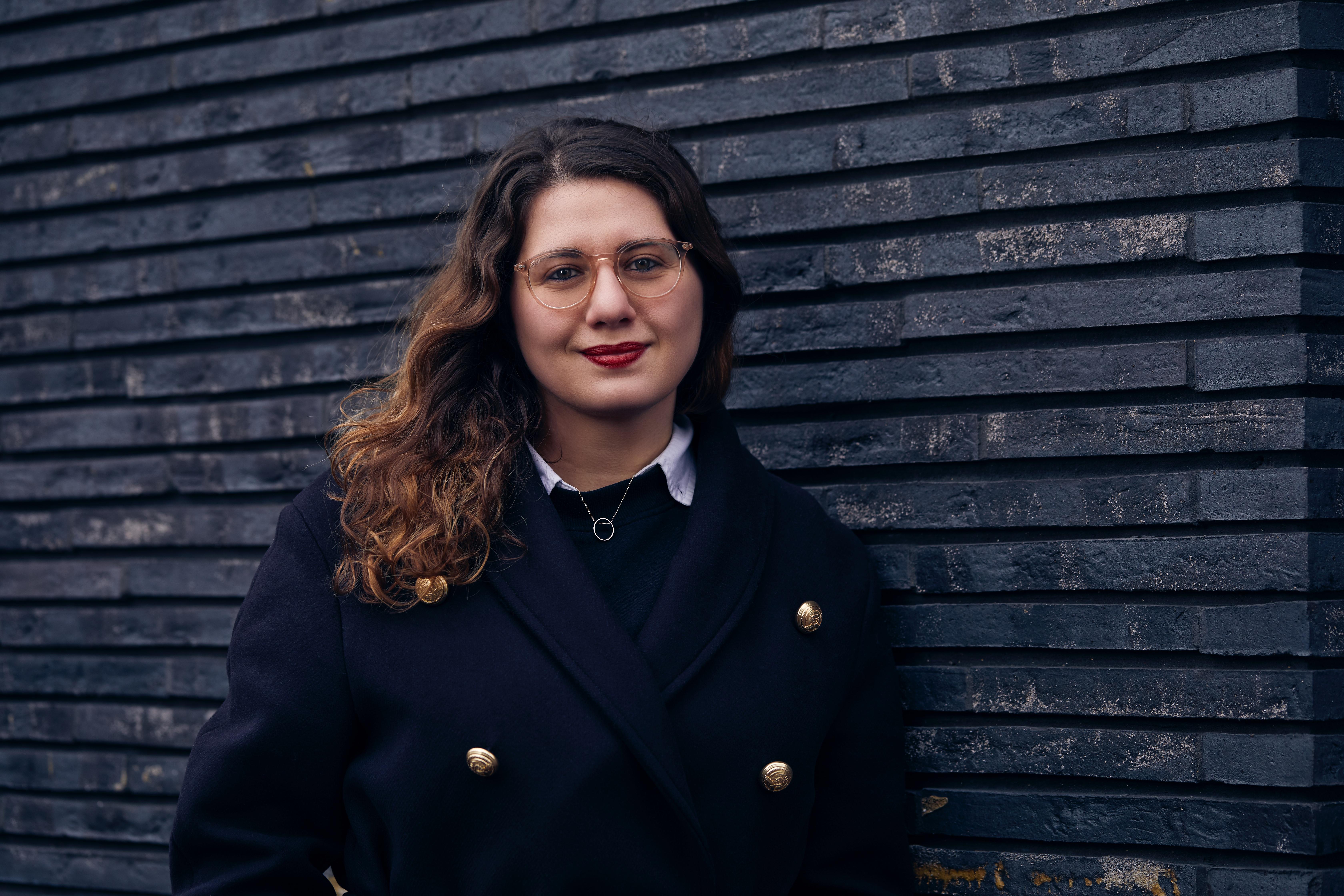 Geraldine Zanaska