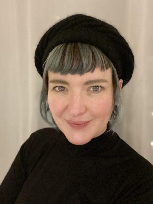 Dana Tucker