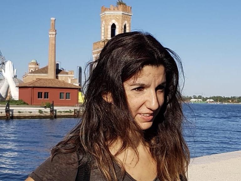 Rosa Della Sala